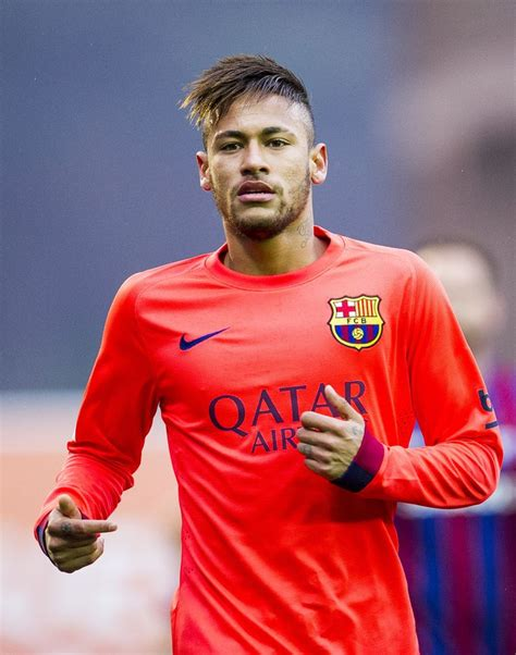 Neymar Haircut Google Images 2015   hairstylegalleries.com