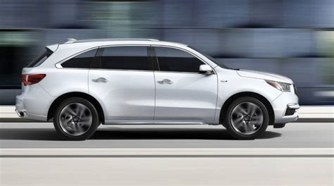 Middletown Acura by Review 2019 Acura Mdx Sport Hybrid Friendly Acura Of