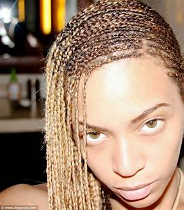 Keeping Up With Sandy Rose: GET Beyonce's Braids (PHOTOS).
