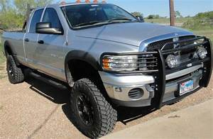 Sell Used 2007 Dodge Ram 3500 4x4 6 7 Diesel Quad Cab 6