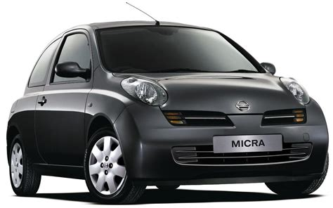 nissan micra nissan micra