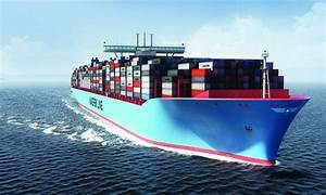 Hyundai to Build World's Largest Container Ships for CSCL ...