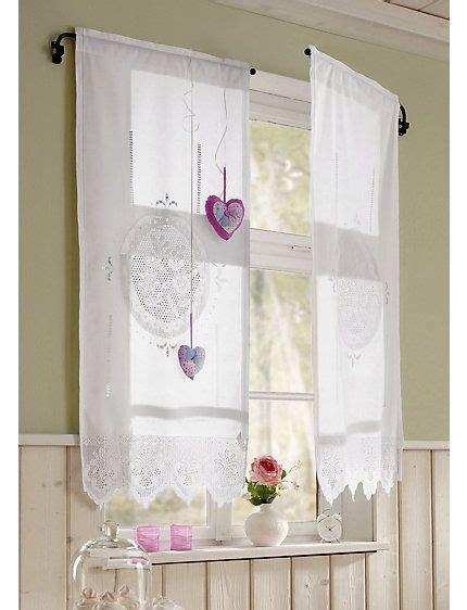 gardinen serie wohntraum collection  stck gardinen