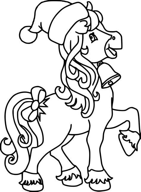 coloriage no 235 l cheval 224 imprimer sur coloriages info