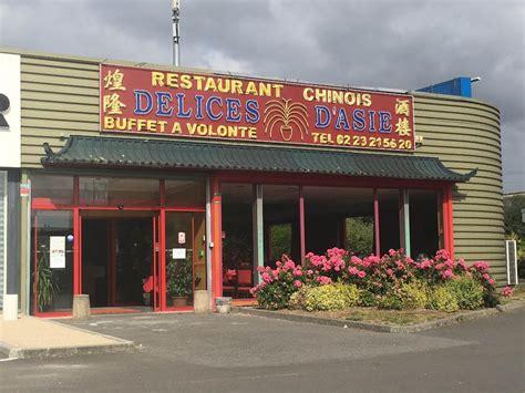 Les Délices D'asie  Restaurant, 119 Avenue Gros Malhon