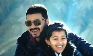 Vijay's Son Jason Sanjay & Divya Saasha Viral Photos ...