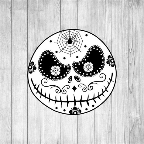 Nightmare Before Christmas Free Svgs – 311+ File for Free