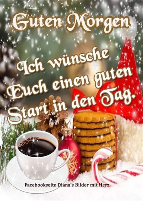 einen schoenen  weihnachtstag guten morgen zitate zu