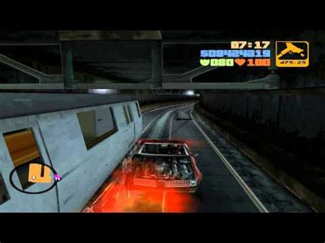 gta 3 gameplay 8 on windows 10