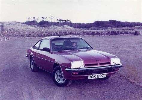 Topworldauto>> Photos Of Opel Manta Berlinetta