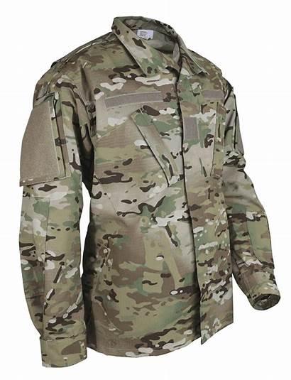 Spec Uniform Uniforms Shirt Army Combat Military