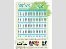 South Africa 2014 Ramadan 1435 Cape Town Timetable Ask