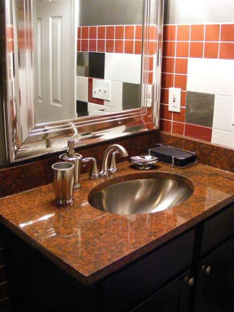 harley davidson bathroom traditional bathroom atlanta  interiors  cassandra layne