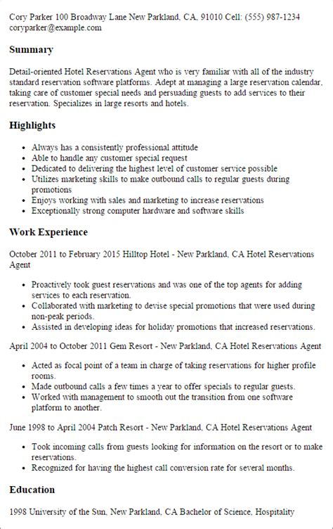 hotel front desk resume teller resume sle 13