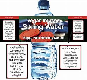 casino chips theme water bottle label With casino water bottle labels