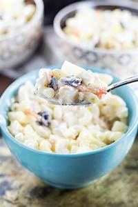 filipino macaroni salad recipe