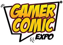 gamer comic expo videogameconscom