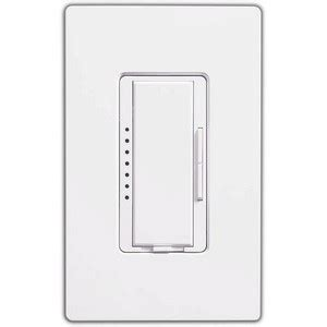Lutron Malv Dimmer Switch Multi Location