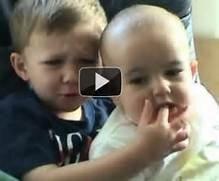 Video Funny Baby V...