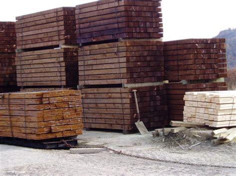Perthshire Timber Company Polney Sawmill Dunkeld