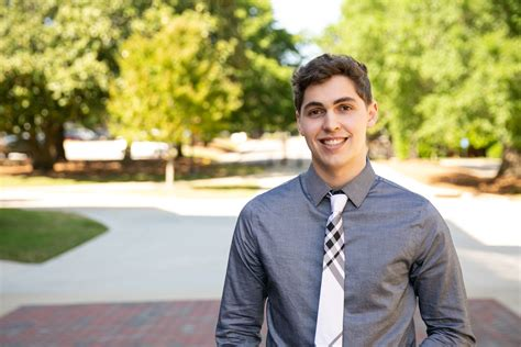 Mercer student develops app to help manage anxiety and ...