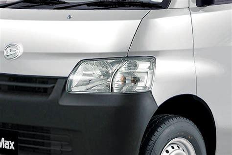 Daihatsu Gran Max Pu Photo by Daihatsu Gran Max Pu Harga Spesifikasi Dan Review Date