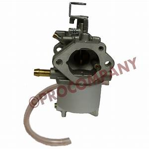 350cc Gas Engine Part For Golf Cart Carburetor Carryall