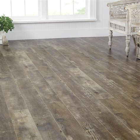 Home Decorators Home Depot Chicago by Home Decorators Collection Eir Radcliffe Aged Hickory 12