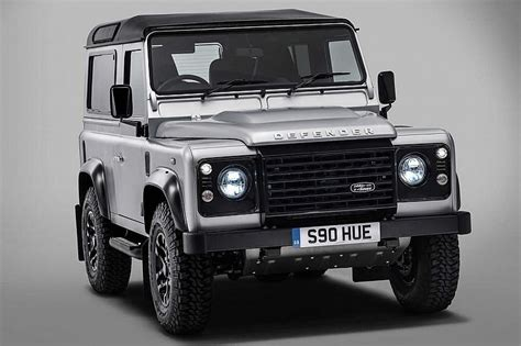 new land rover defender coming by 2015 new land rover defender coming 2018 in five body styles