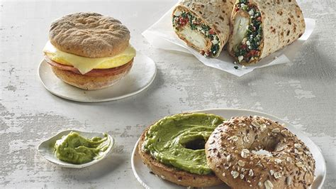 starbucks menu quick breakfast ideas starbucks coffee