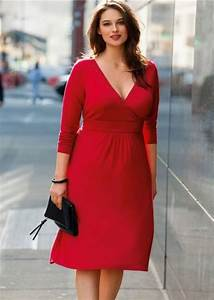 top to girls mode des robes rouges 2015 2016 With robe rouge grande taille