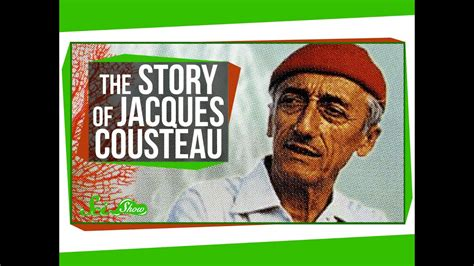 Underwater Discovery Adventure The Story Jacques
