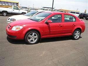 2006 Chevrolet Cobalt - Information And Photos