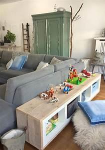 Ikea Hacks Podest : tag res kallax de chez ikea 15 bonnes id es pour les utiliser ~ Watch28wear.com Haus und Dekorationen