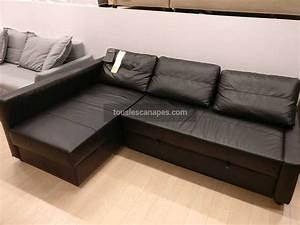 Ikea Canapé D Angle : test friheten ikea le meilleur convertible de la marque su doise ~ Teatrodelosmanantiales.com Idées de Décoration