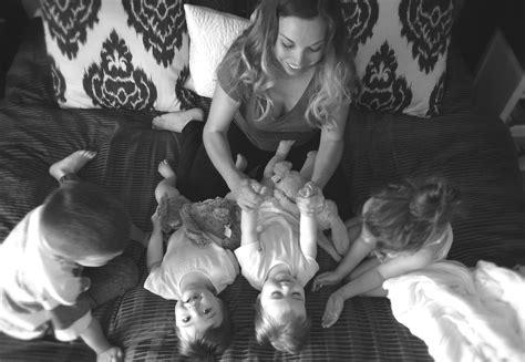 I Am Still A Person Despite Having Children Nesting Story