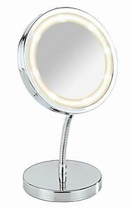Spiegel Mit Lampe : led badspiegel preisvergleich ~ Eleganceandgraceweddings.com Haus und Dekorationen