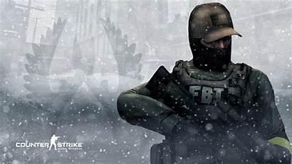 Fbi Counter Strike Offensive Global Wallpapers Desktop