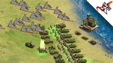rise of nations ex usa vs russia nuclear war