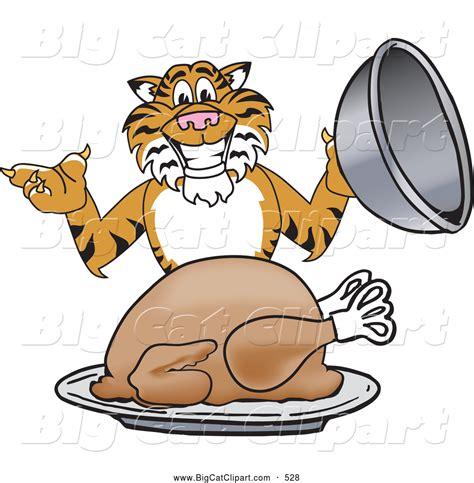 mascot clipart royalty free tiger mascot stock big cat designs