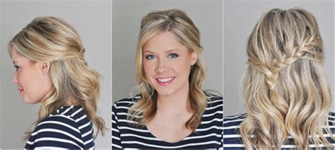 7 Medium Length Hairstyles With Blonde Hair Extensions