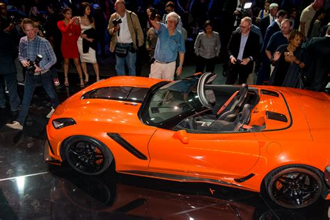 The 2017 Los Angeles Auto Show Edition