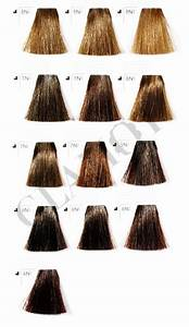Goldwell Colorance Color Chart Goldwell Topchic Triflective Naturals Glamot Com