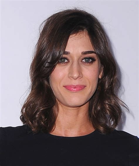 Lizzy Caplan Hairstyles for 2018   Celebrity Hairstyles by