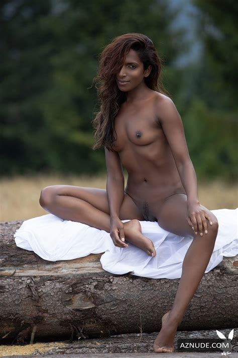 Nirmala Fernandes Sexy In A New Nude Photo Shoot For