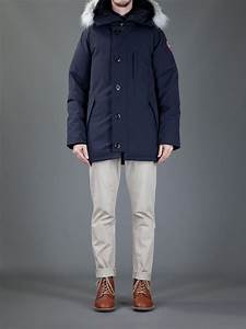 Canada Goose Chateau Parka Mens Jacket Canada Goose Down Outlet Price