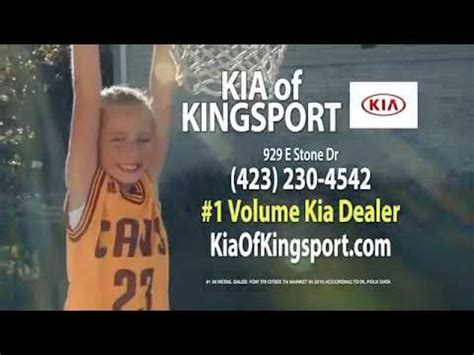 Kia Of Kingsport by Bristol Kia Dealership Summer S On Us At Kia Of
