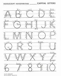 Letter practice for basic handwriting kiddo shelter for Alphabet letter practice