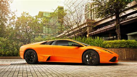cars, Lamborghini, Murcielago, Lp640 Wallpapers HD ...