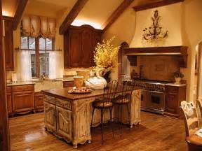 Home Interior Kitchen Design Country Style Kitchens Home Interior Design